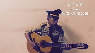 A K A D -cover- DJOHAR REDJEB