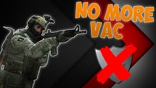 HOW TO REMOVE ANY VAC/OVERWATCH/GAME BAN (100% WORKING)