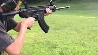 Download Video/Audio Search for CZ 806 BREN 2 Assault Rifle