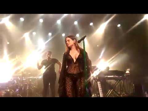 JoJo - Mad Love/Vision of Love (Live Mad Love Tour)