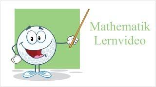 Addition natürlicher Zahlen | Mathematik Lernvideo