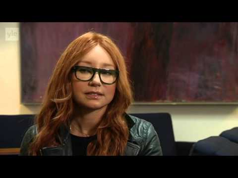 Tori Amos: Yle Interview (2015)
