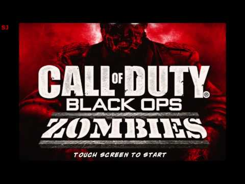 iPhone Black Ops Zombies   Update Adds Ray Gun and COD Points
