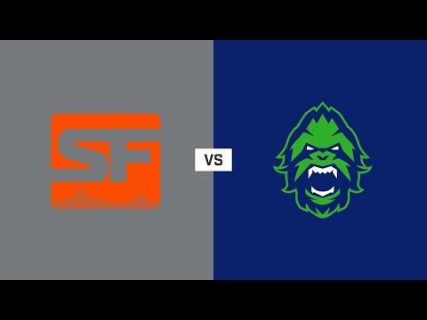 Full Match   San Francisco Shock vs. Vancouver Titans   Stage 1 Finals