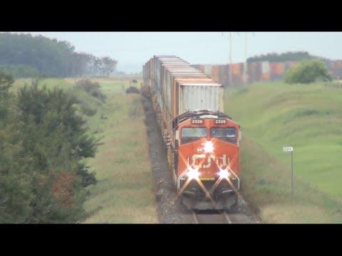 CN Saskatchewan Mainline Intermodal Meet