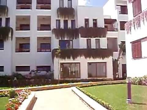 Apartment in North Morocco-Complex Gardens