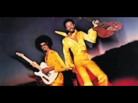 The Brothers Johnson - Greatest Hits (Album)