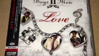 Boyz II Men feat Michael Buble - When I Fall In Love + dl