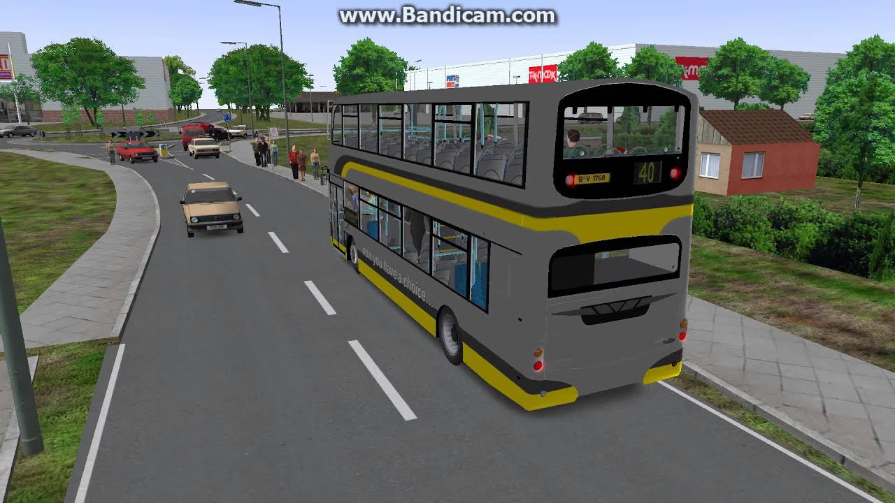 how to use park and ride