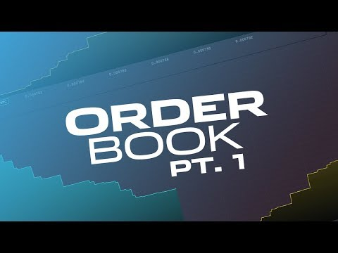 Order Book Trading Level 1
