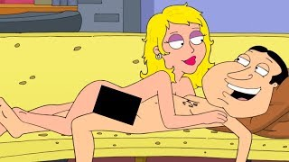 Family Guy - Quagmire becomes a sex offender