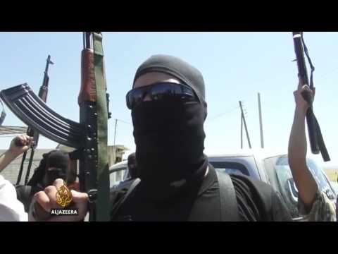 Profile Islamic State in Iraq and the Levant ISIL