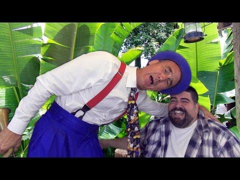 BIG FAT PANDA SHOW #16 with Guest Yehaa Bob Jackson - Oct 30, 2014