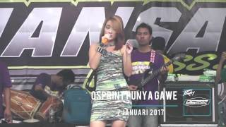 Video EDOT ARISNA TEMAN RASA PACAR ROMANSA OSPRINT 2017 download MP3, 3GP, MP4, WEBM, AVI, FLV September 2018
