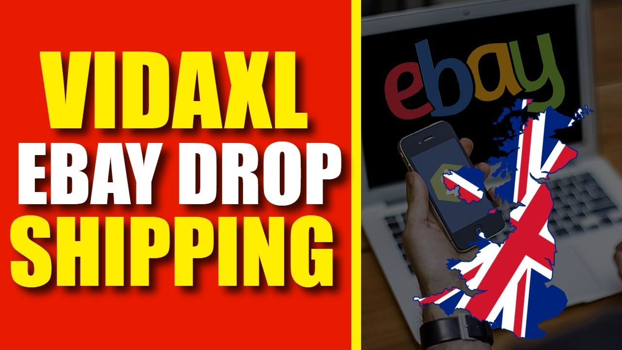 How To Make Money On Ebay Without Selling Anything Overlord C Dropship Realty Dynamics Equity Partners
