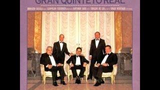 "Palomita Blanca - A . Aieta.F.Garcia Gimenez- ""Quinteto Real -"