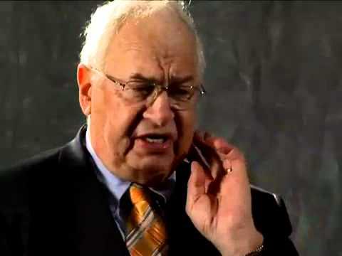 Walter C. Kaiser Jr. discusses Old Testament studies