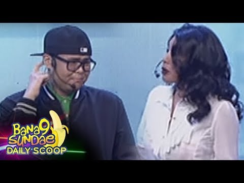 Banana Sundae Daily Scoop: Promotion