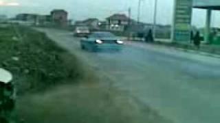 Kosova Drift