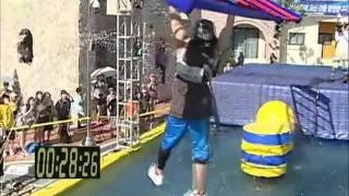 [PREDEBUT] 110904 Dreαм Teαм MYNAME (마이네임) Seyong & Insoo Cut