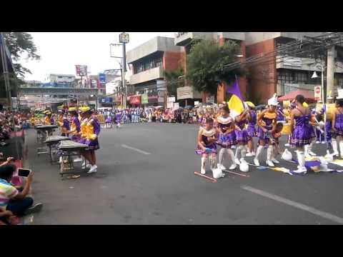 La Union Drum and Lyre Exhibition Competition in san fernando City La union