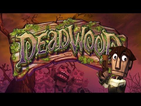 "Let´s Play ""DEADWOOD"" (German/Deutsch) Holz Zombies? xD [Prototype][HD+] |"