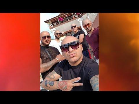 Dani Mocanu - O familie unita ( Oficial Audio ) 2017