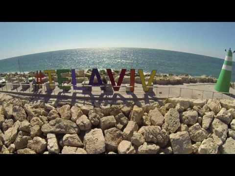 Tel aviv - Startup city
