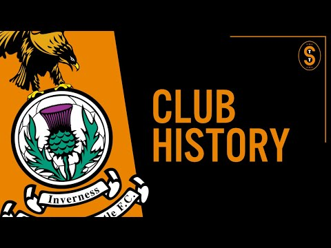 Inverness Caledonian Thistle FC | Club History