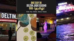 Deltin Jaqk Casino in Goa | Entry Rs.3500 | Food & Entertainment in Cruise Ship | Namma Vlogs