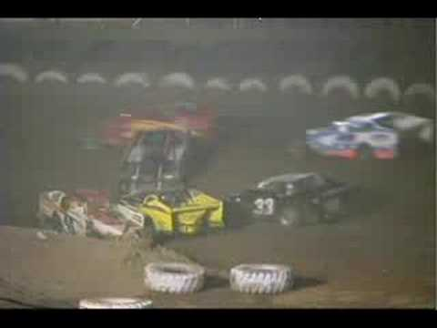 Big Diamond Raceway 2006 Mayhem 2