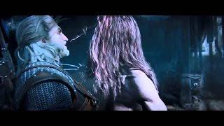 Ведьмак 3 Дикая Охота - Русский трейлер 2015 (Гоблин)