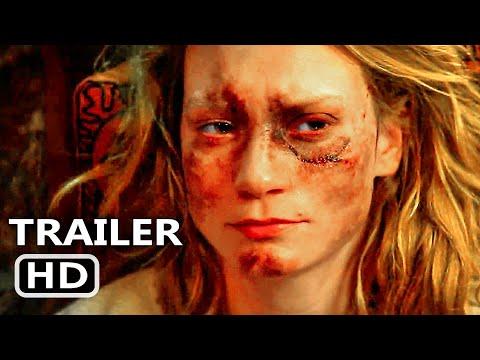 JUDY & PUNCH Official Trailer (2019) Mia Wasikowska Movie HD
