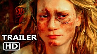 JUDY & PUNCH Official Trailer (2019) Mia Wasikowska Movie HD