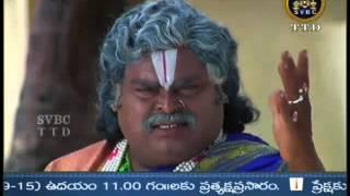 SVBC TTD-Bhaktapotana Ep 23 12-09-15