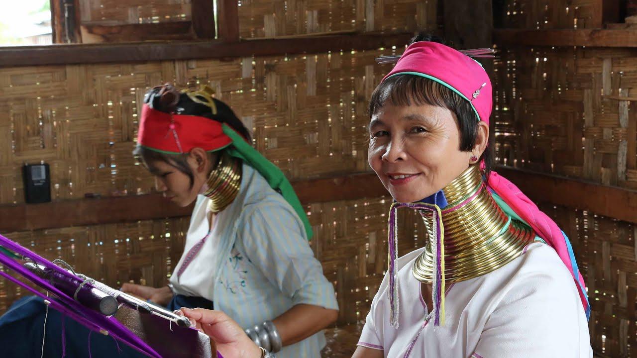 One Week in Myanmar - Bagan, Inle Lake, Yangon
