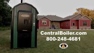 Central Boiler - You Can Do This Ad