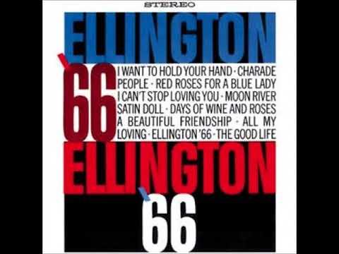 Duke Ellington  - Ellington '66 ( Full Album )