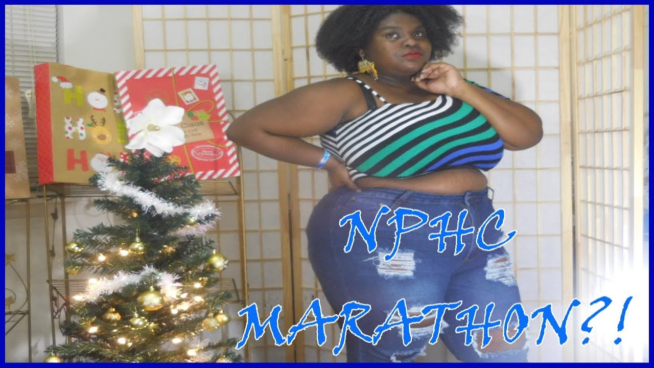 Download NPHC Marathon Part 2 !