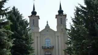 клип из свадебного фильма (Венчание католическое)www.GalayStudio.km.ua