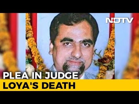 Lawyers' body moves Bombay High Court, seeks investigation in Justice Loya's death