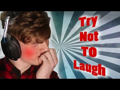 TRY NOT TO LAUGH CHALLENGE.. [ORIGINAL CONTENT]