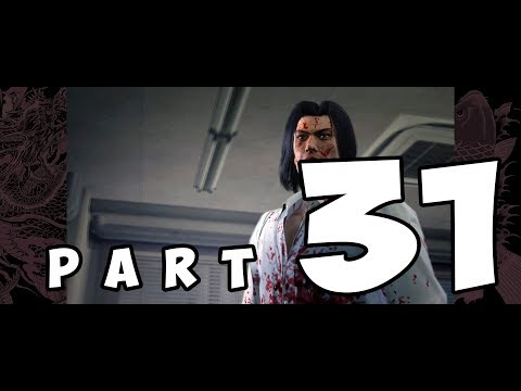 Yakuza Kiwami Chapter 9 The Rescue MAIN MISSION Snake Flower Triad Part 31 GAMEPLAY