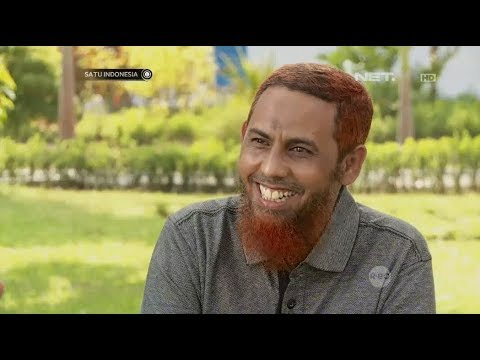 1 Indonesia - Kisah Mantan Teroris Rajut Kembali Kehidupannya