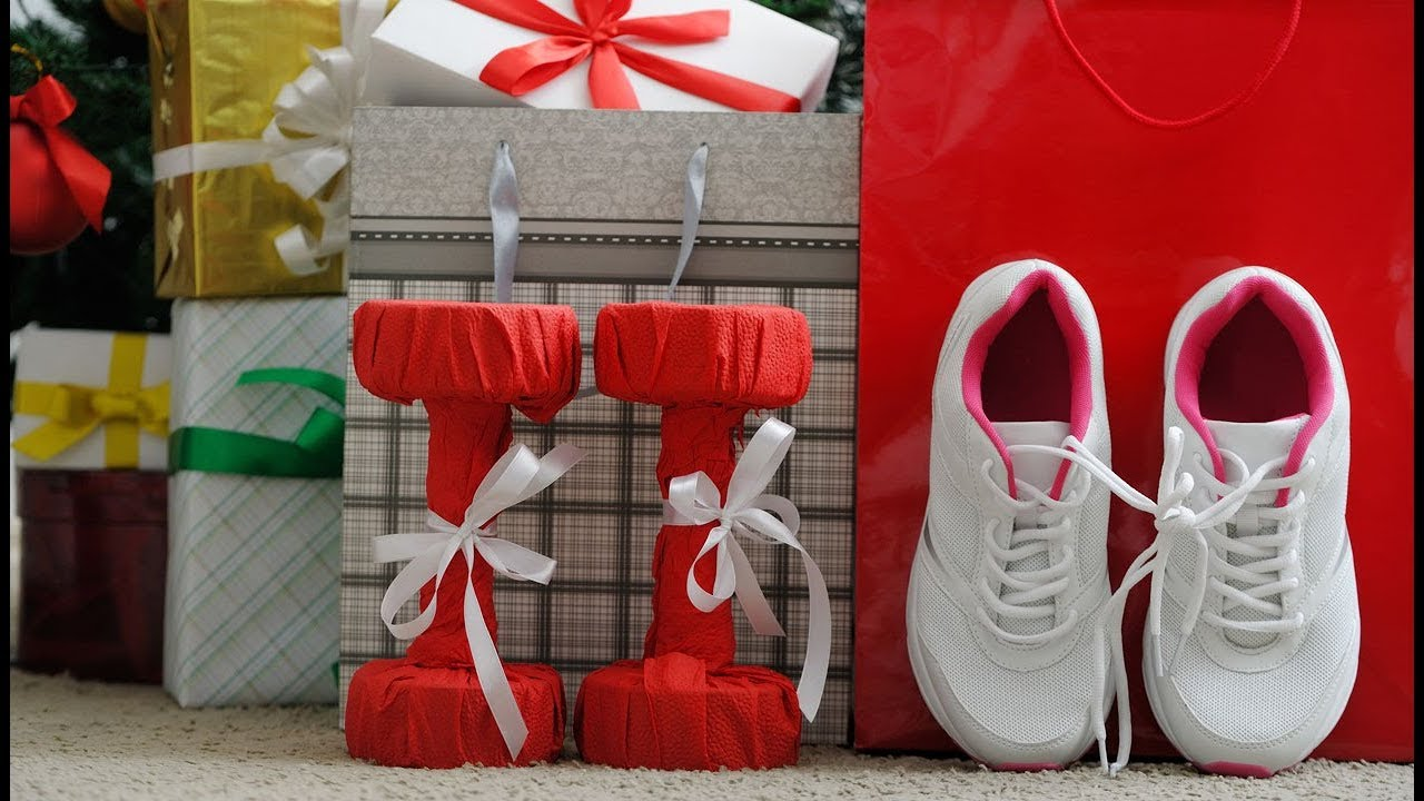 Idee regalo all'insegna del fitness