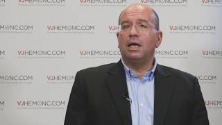 Real world data: bortezomib-based therapy for R/R myeloma