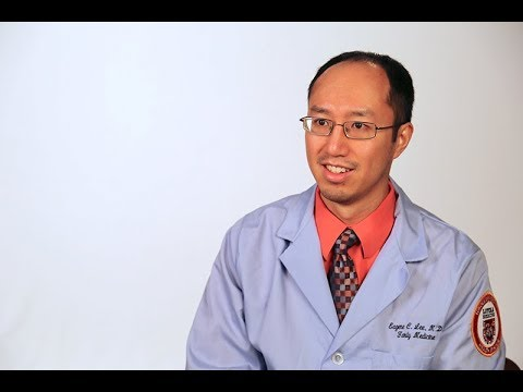 Family Doctor: Eugene Lee, MD