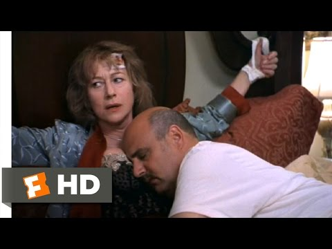 Teaching Mrs. Tingle (6/9) Movie CLIP - Scandalous (1999) HD