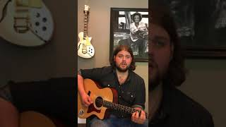 dillon carmichael whiskey and you cover