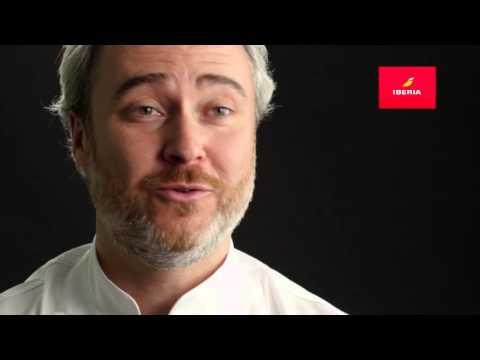 Iberia Cooking Experience: Luis Bonastre